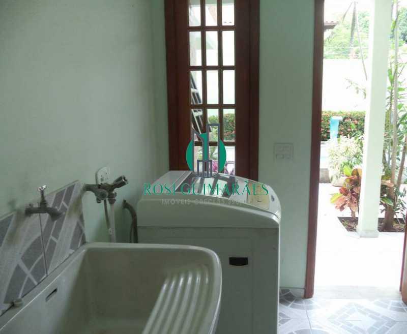 IMG-20210309-WA0040 - Casa em Condomínio à venda Rua Marechal Artur Portela,Anil, Rio de Janeiro - R$ 950.000 - FRCN30041 - 15