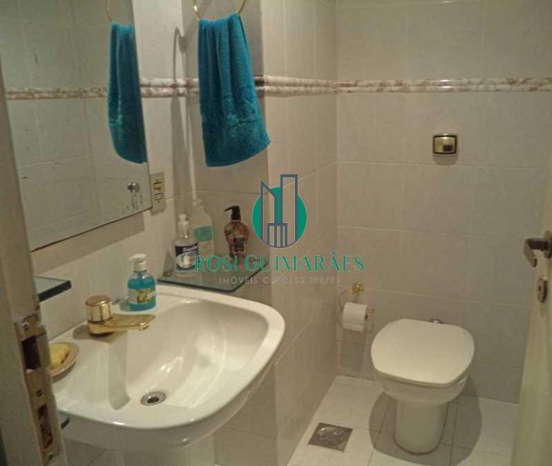 IMG-20210309-WA0041 - Casa em Condomínio à venda Rua Marechal Artur Portela,Anil, Rio de Janeiro - R$ 950.000 - FRCN30041 - 16