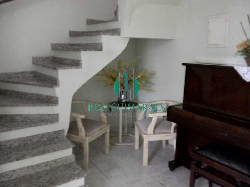 IMG-20210309-WA0042 - Casa em Condomínio à venda Rua Marechal Artur Portela,Anil, Rio de Janeiro - R$ 950.000 - FRCN30041 - 17