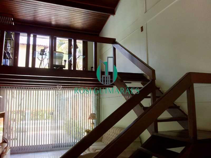 IMG-20210309-WA0043 - Casa em Condomínio à venda Rua Marechal Artur Portela,Anil, Rio de Janeiro - R$ 950.000 - FRCN30041 - 3