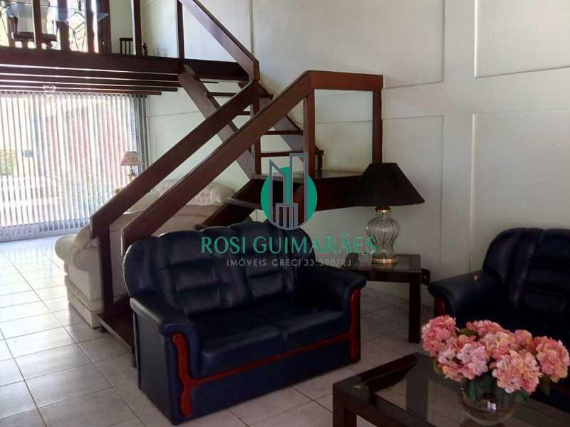 IMG-20210309-WA0044 - Casa em Condomínio à venda Rua Marechal Artur Portela,Anil, Rio de Janeiro - R$ 950.000 - FRCN30041 - 18