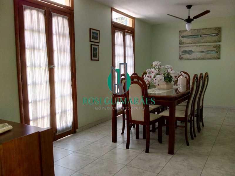 IMG-20210309-WA0046 - Casa em Condomínio à venda Rua Marechal Artur Portela,Anil, Rio de Janeiro - R$ 950.000 - FRCN30041 - 7