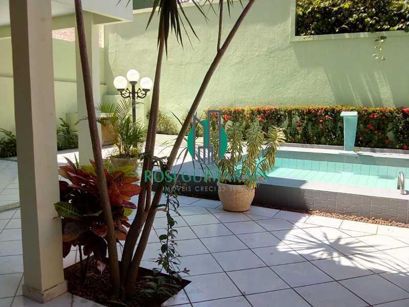 IMG-20210309-WA0049 - Casa em Condomínio à venda Rua Marechal Artur Portela,Anil, Rio de Janeiro - R$ 950.000 - FRCN30041 - 1