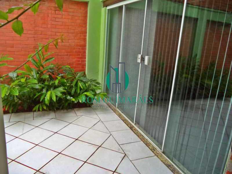 IMG-20210309-WA0050 - Casa em Condomínio à venda Rua Marechal Artur Portela,Anil, Rio de Janeiro - R$ 950.000 - FRCN30041 - 11