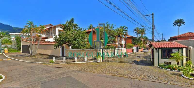 IMG-20210309-WA0051 - Casa em Condomínio à venda Rua Marechal Artur Portela,Anil, Rio de Janeiro - R$ 950.000 - FRCN30041 - 20
