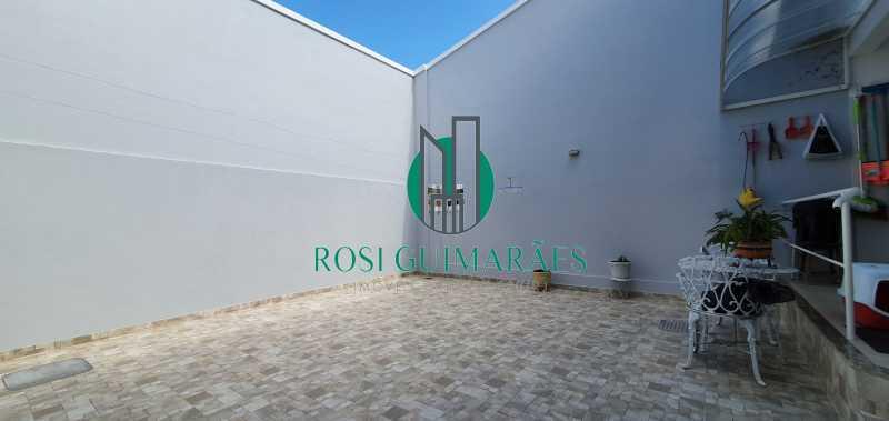20210430_114331_resized - Casa em Condomínio à venda Rua Maria Magalhães Pinto,Jacarepaguá, Rio de Janeiro - R$ 710.000 - FRCN30042 - 17