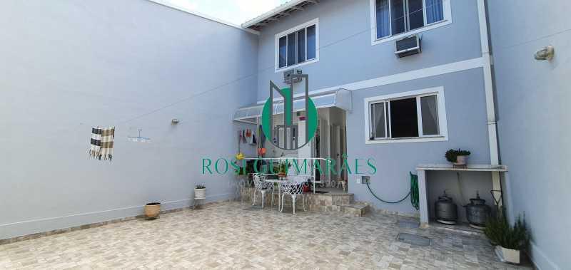 20210430_114342_resized - Casa em Condomínio à venda Rua Maria Magalhães Pinto,Jacarepaguá, Rio de Janeiro - R$ 710.000 - FRCN30042 - 18