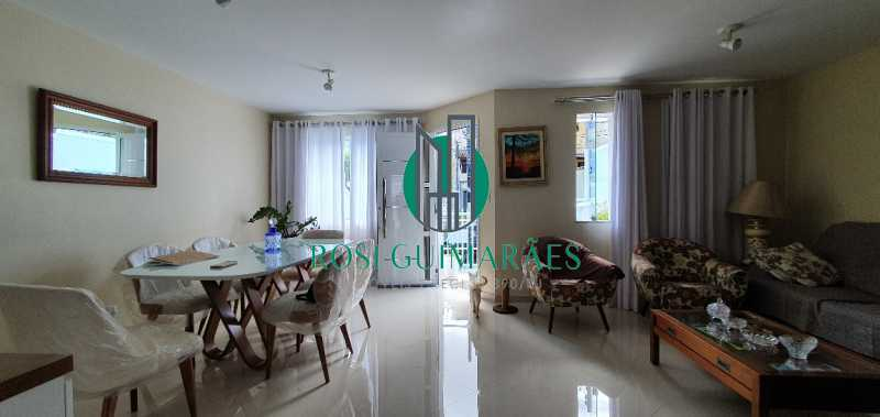 20210430_113743_resized - Casa em Condomínio à venda Rua Maria Magalhães Pinto,Jacarepaguá, Rio de Janeiro - R$ 710.000 - FRCN30042 - 3