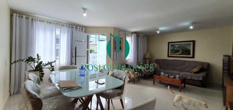 20210430_113807_resized - Casa em Condomínio à venda Rua Maria Magalhães Pinto,Jacarepaguá, Rio de Janeiro - R$ 710.000 - FRCN30042 - 1