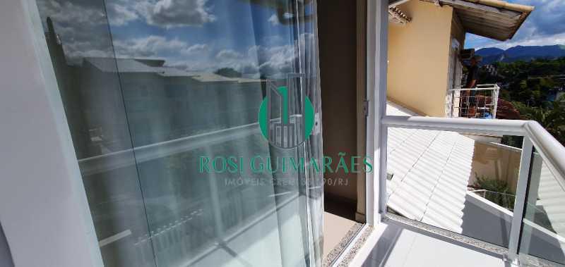 20210430_113306_resized - Casa em Condomínio à venda Rua Maria Magalhães Pinto,Jacarepaguá, Rio de Janeiro - R$ 710.000 - FRCN30042 - 20