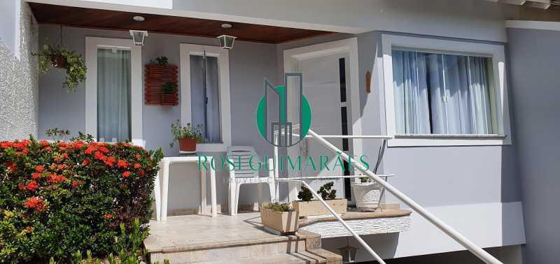 20210430_115832_resized - Casa em Condomínio à venda Rua Maria Magalhães Pinto,Jacarepaguá, Rio de Janeiro - R$ 710.000 - FRCN30042 - 10