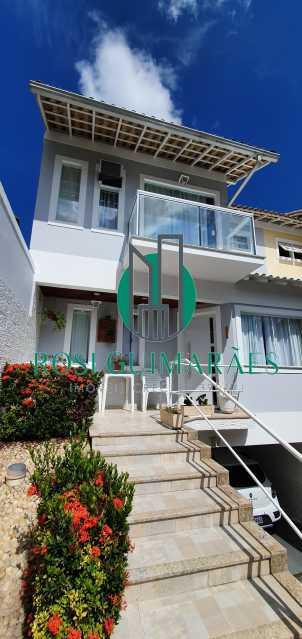 20210430_115818_resized - Casa em Condomínio à venda Rua Maria Magalhães Pinto,Jacarepaguá, Rio de Janeiro - R$ 710.000 - FRCN30042 - 12