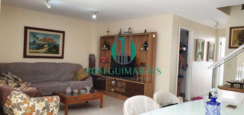20210430_113852_resized - Casa em Condomínio à venda Rua Maria Magalhães Pinto,Jacarepaguá, Rio de Janeiro - R$ 710.000 - FRCN30042 - 7