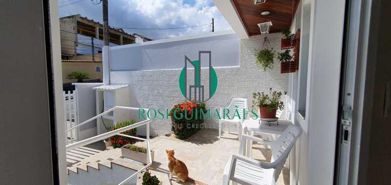 20210430_113933_resized - Casa em Condomínio à venda Rua Maria Magalhães Pinto,Jacarepaguá, Rio de Janeiro - R$ 710.000 - FRCN30042 - 14