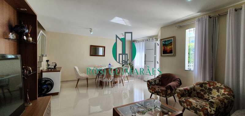 20210430_113942_resized - Casa em Condomínio à venda Rua Maria Magalhães Pinto,Jacarepaguá, Rio de Janeiro - R$ 710.000 - FRCN30042 - 4