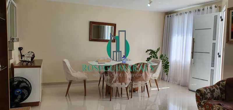 20210430_113945_resized - Casa em Condomínio à venda Rua Maria Magalhães Pinto,Jacarepaguá, Rio de Janeiro - R$ 710.000 - FRCN30042 - 5