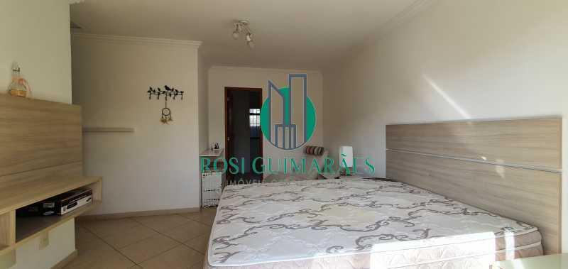 20210624_093013_resized - Casa em Condomínio à venda Estrada Mapua,Taquara, Rio de Janeiro - R$ 600.000 - FRCN30043 - 7