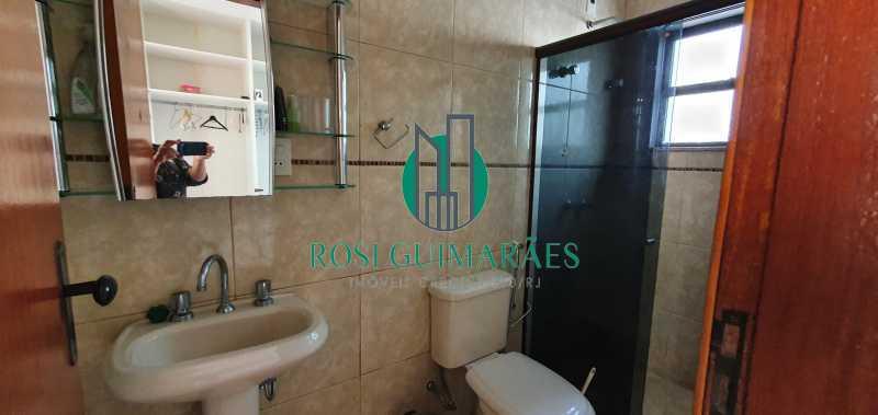 20210624_093040_resized - Casa em Condomínio à venda Estrada Mapua,Taquara, Rio de Janeiro - R$ 600.000 - FRCN30043 - 19