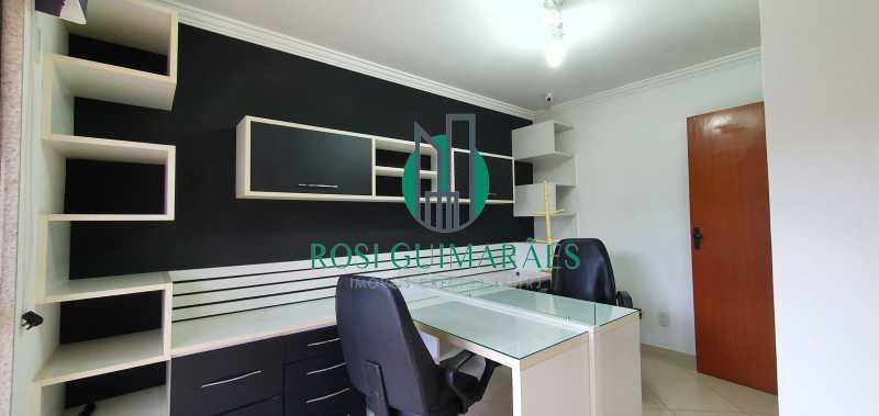 20210624_093137_resized - Casa em Condomínio à venda Estrada Mapua,Taquara, Rio de Janeiro - R$ 600.000 - FRCN30043 - 6
