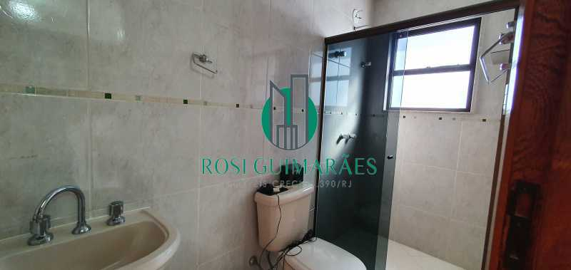 20210624_093148_resized - Casa em Condomínio à venda Estrada Mapua,Taquara, Rio de Janeiro - R$ 600.000 - FRCN30043 - 20