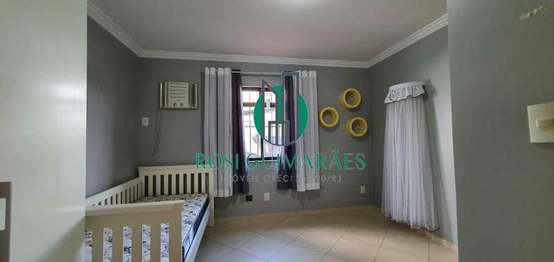 20210624_093233_resized - Casa em Condomínio à venda Estrada Mapua,Taquara, Rio de Janeiro - R$ 600.000 - FRCN30043 - 10