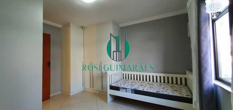 20210624_093242_resized - Casa em Condomínio à venda Estrada Mapua,Taquara, Rio de Janeiro - R$ 600.000 - FRCN30043 - 11