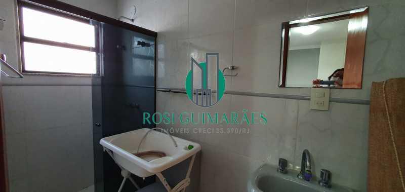 20210624_093249_resized - Casa em Condomínio à venda Estrada Mapua,Taquara, Rio de Janeiro - R$ 600.000 - FRCN30043 - 21