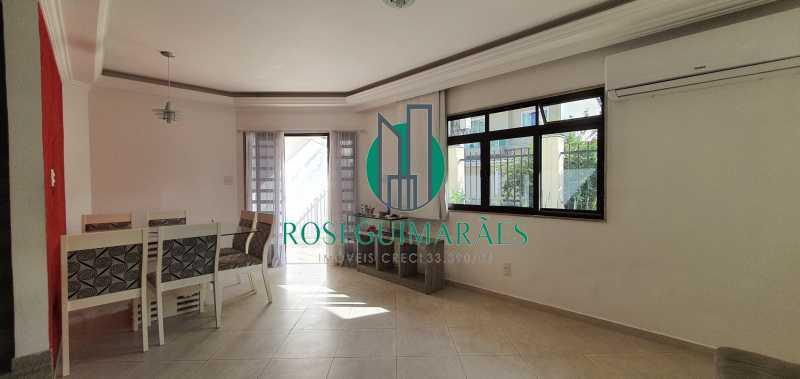 20210624_093404_resized - Casa em Condomínio à venda Estrada Mapua,Taquara, Rio de Janeiro - R$ 600.000 - FRCN30043 - 4