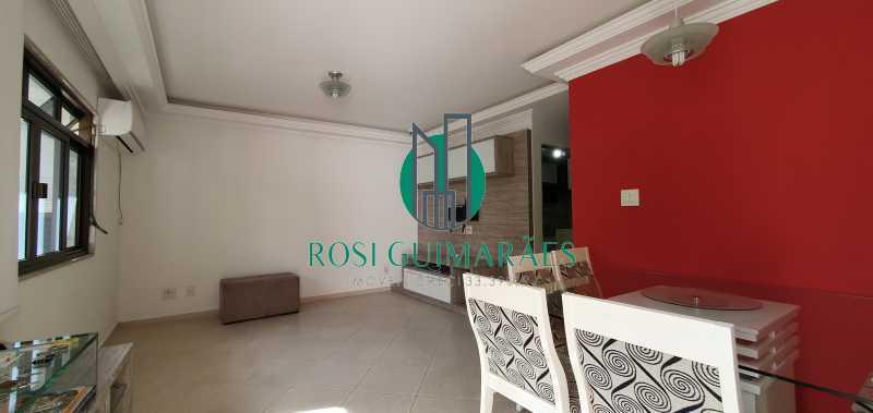 20210624_093430_resized - Casa em Condomínio à venda Estrada Mapua,Taquara, Rio de Janeiro - R$ 600.000 - FRCN30043 - 3