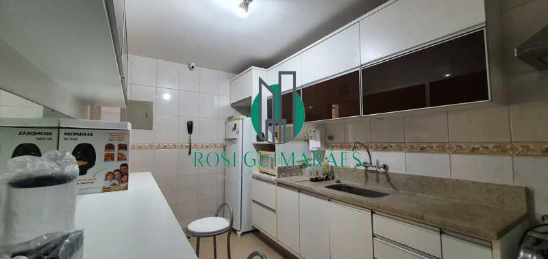 20210624_093454_resized - Casa em Condomínio à venda Estrada Mapua,Taquara, Rio de Janeiro - R$ 600.000 - FRCN30043 - 13