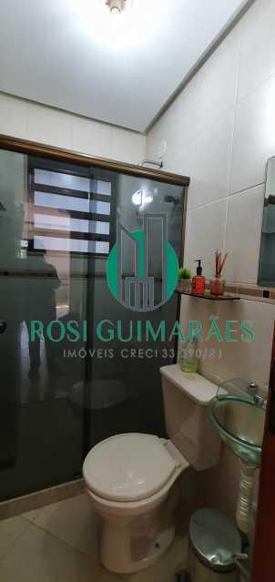 20210624_093555_resized_1 - Casa em Condomínio à venda Estrada Mapua,Taquara, Rio de Janeiro - R$ 600.000 - FRCN30043 - 25