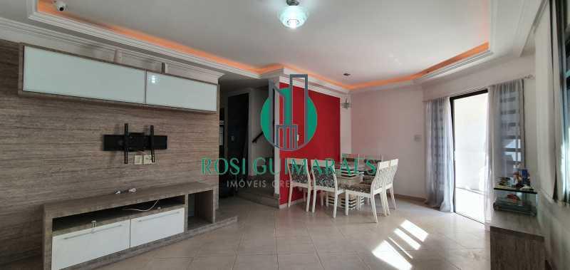20210624_093653_resized - Casa em Condomínio à venda Estrada Mapua,Taquara, Rio de Janeiro - R$ 600.000 - FRCN30043 - 1