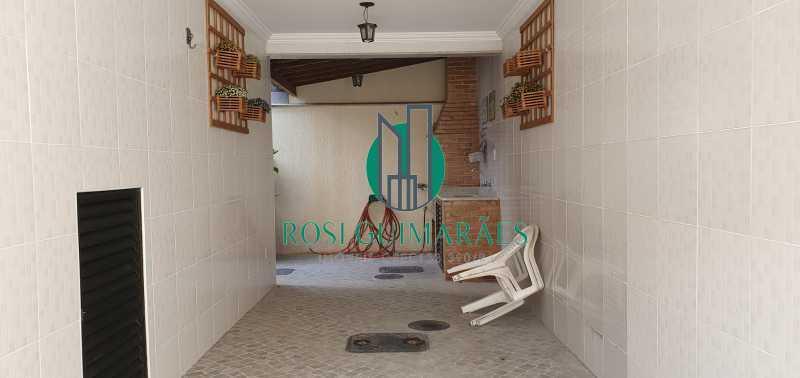 20210624_093723_resized - Casa em Condomínio à venda Estrada Mapua,Taquara, Rio de Janeiro - R$ 600.000 - FRCN30043 - 26