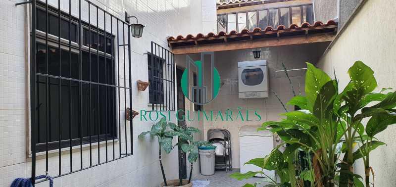 20210624_093738_resized - Casa em Condomínio à venda Estrada Mapua,Taquara, Rio de Janeiro - R$ 600.000 - FRCN30043 - 27
