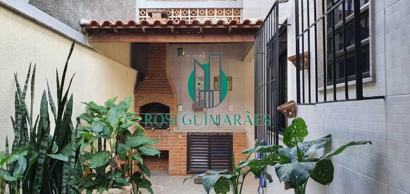 20210624_093808_resized - Casa em Condomínio à venda Estrada Mapua,Taquara, Rio de Janeiro - R$ 600.000 - FRCN30043 - 28