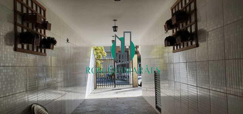20210624_093825_resized - Casa em Condomínio à venda Estrada Mapua,Taquara, Rio de Janeiro - R$ 600.000 - FRCN30043 - 29