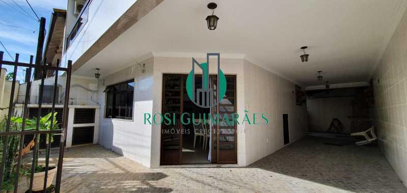 20210624_093911_resized - Casa em Condomínio à venda Estrada Mapua,Taquara, Rio de Janeiro - R$ 600.000 - FRCN30043 - 16