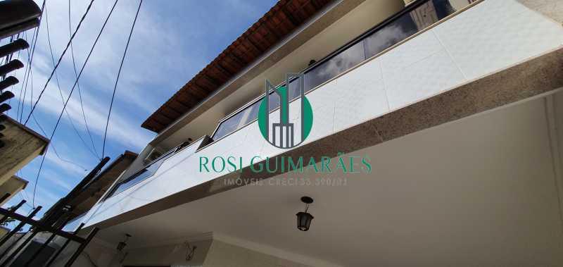 20210624_093914_resized - Casa em Condomínio à venda Estrada Mapua,Taquara, Rio de Janeiro - R$ 600.000 - FRCN30043 - 30