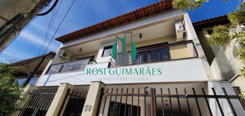 20210624_094004_resized - Casa em Condomínio à venda Estrada Mapua,Taquara, Rio de Janeiro - R$ 600.000 - FRCN30043 - 15