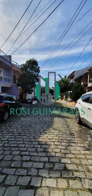 20210624_094037_resized - Casa em Condomínio à venda Estrada Mapua,Taquara, Rio de Janeiro - R$ 600.000 - FRCN30043 - 31