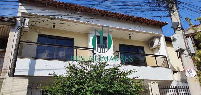 20210624_094105_resized - Casa em Condomínio à venda Estrada Mapua,Taquara, Rio de Janeiro - R$ 600.000 - FRCN30043 - 14