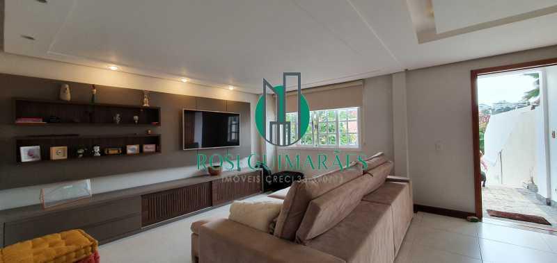 20210630_120238_resized - Casa em Condomínio à venda Rua Coronel Vercessi,Anil, Rio de Janeiro - R$ 1.190.000 - FRCN40071 - 5