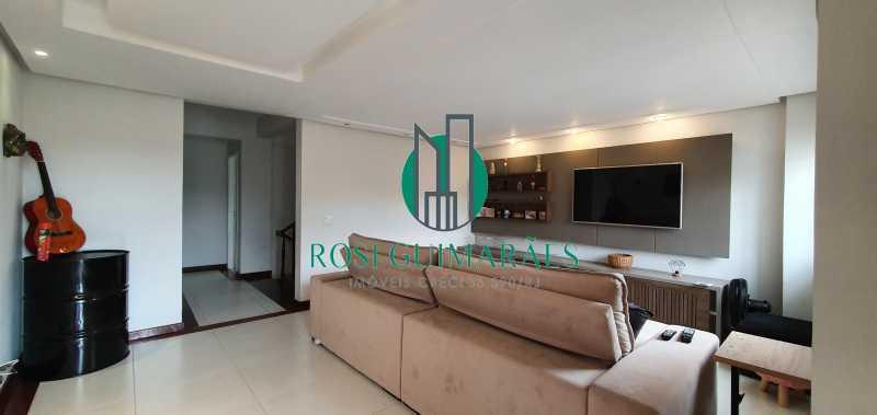 20210630_120335_resized - Casa em Condomínio à venda Rua Coronel Vercessi,Anil, Rio de Janeiro - R$ 1.190.000 - FRCN40071 - 6