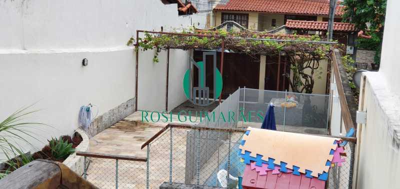 20210630_120416_resized - Casa em Condomínio à venda Rua Coronel Vercessi,Anil, Rio de Janeiro - R$ 1.190.000 - FRCN40071 - 26