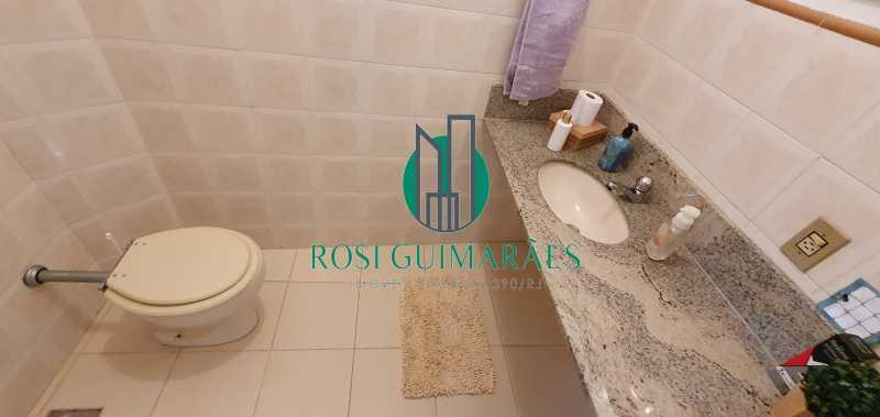 20210630_120438_resized - Casa em Condomínio à venda Rua Coronel Vercessi,Anil, Rio de Janeiro - R$ 1.190.000 - FRCN40071 - 27