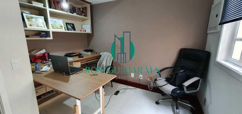 20210630_120452_resized - Casa em Condomínio à venda Rua Coronel Vercessi,Anil, Rio de Janeiro - R$ 1.190.000 - FRCN40071 - 13