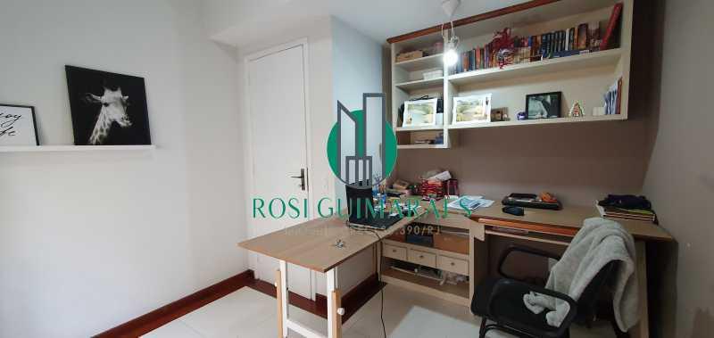 20210630_120504_resized - Casa em Condomínio à venda Rua Coronel Vercessi,Anil, Rio de Janeiro - R$ 1.190.000 - FRCN40071 - 12