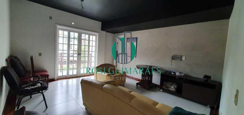 20210630_120543_resized - Casa em Condomínio à venda Rua Coronel Vercessi,Anil, Rio de Janeiro - R$ 1.190.000 - FRCN40071 - 23