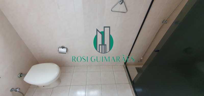 20210630_120558_resized - Casa em Condomínio à venda Rua Coronel Vercessi,Anil, Rio de Janeiro - R$ 1.190.000 - FRCN40071 - 28