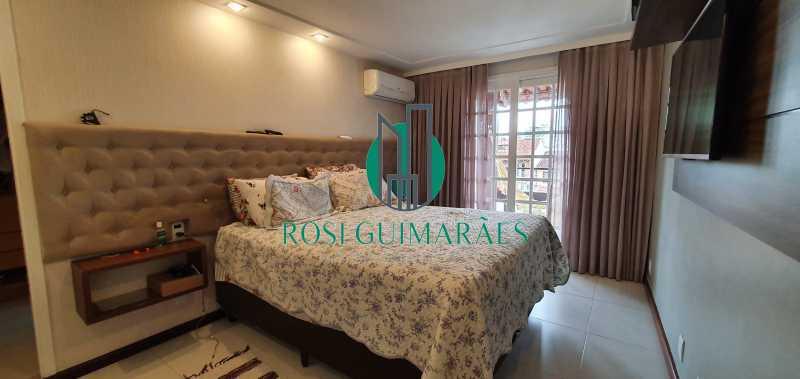 20210630_120724_resized - Casa em Condomínio à venda Rua Coronel Vercessi,Anil, Rio de Janeiro - R$ 1.190.000 - FRCN40071 - 7